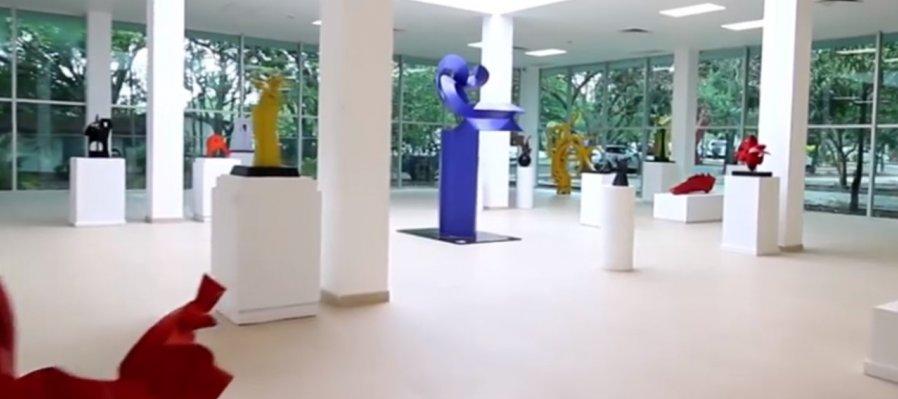 Museo Nacional de la Escultura Sebastián