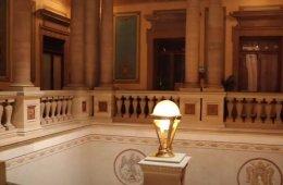 Recorrido por el Museo Palacio de los Poderes