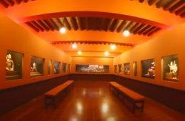 Museo Universitario Alejandro Rangel Hidalgo