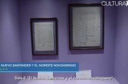 Recorrido por el Museo Regional de Historia de Tamaulipas...