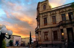 Regional Museum of Durango – UJED Ángel Rodríguez Sol...