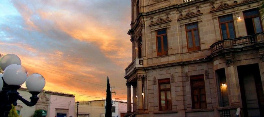 Museo Regional Durango - UJED Ángel Rodríguez Solórzano