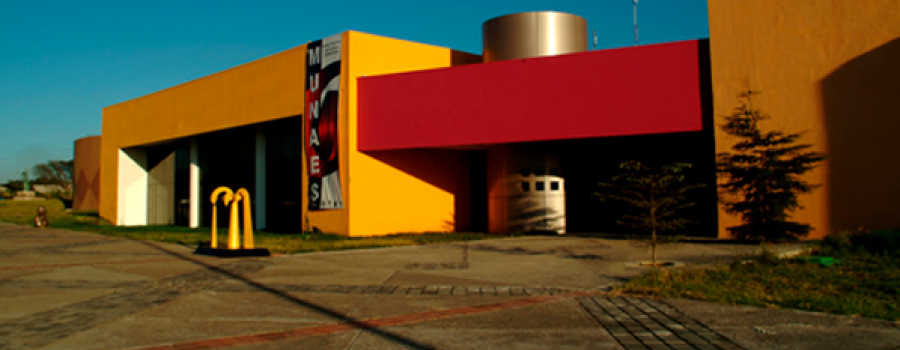 Museo Sebastián: Recorrido virtual