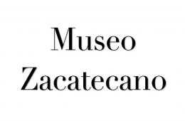 25 Años Museo Zacatecano