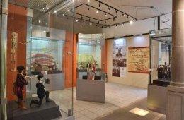 Museo Nacional del Títere Rosete Aranda