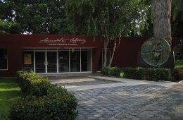 Conoce el Museo Griselda Álvarez