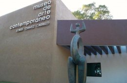 Conoce el Museo de Arte Contemporáneo Jorge Chávez Carr...
