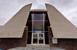 Conoce el Museo de Arte de Ciudad Juárez