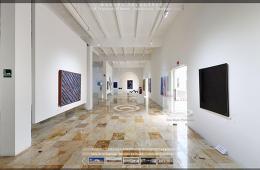 Museo de Arte Abstracto Manuel Felguérez,