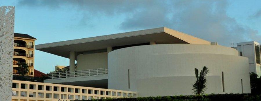 Recorre virtualmente el Museo Maya de Cancún