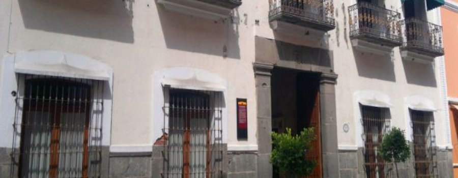 Visita el Museo Regional de la Revolución Mexicana Casa de los Hermanos Serdán