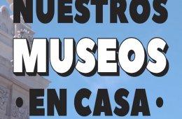 Nuestros Museos en Casa. Museo Sebastian