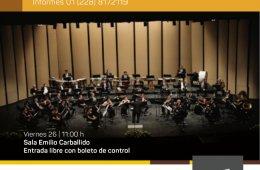 Disney y Cri Cri con la Banda Sinfónica de Gobierno del ...
