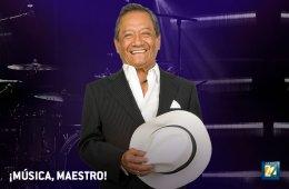 Music, Maestro!