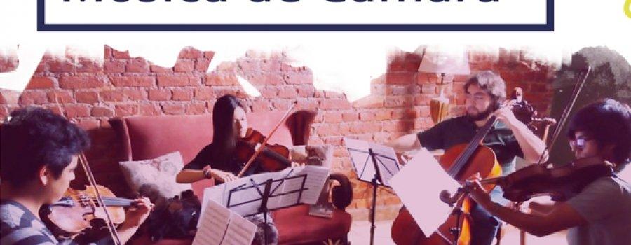 Chamber Music Recital | Carlos Chávez School Orchestra