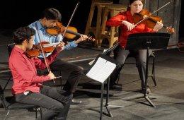 Recital de Música de Cámara de la Orquesta Escuela Carlos Chávez l Schubert y Beethoven