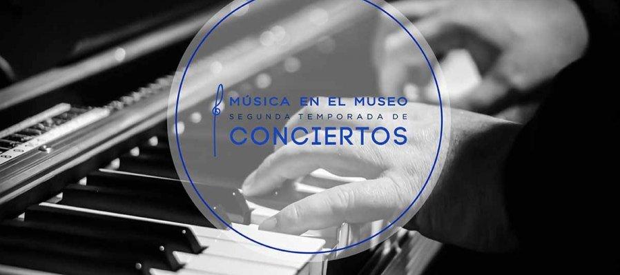 Concierto de Bellas Artes