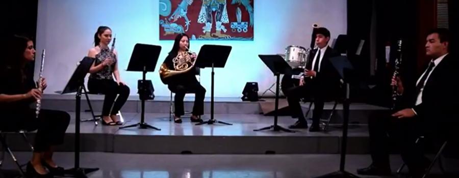 Música Tradicional Tlaxcalteca