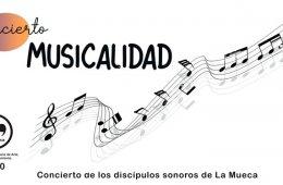 Musicalidad. Encuentro sensible con la sonoridad