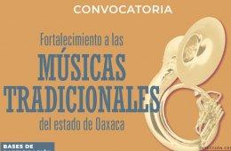 Fortalecimiento a las musicas tradicionales del estado de...