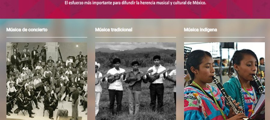 Musiteca.mx