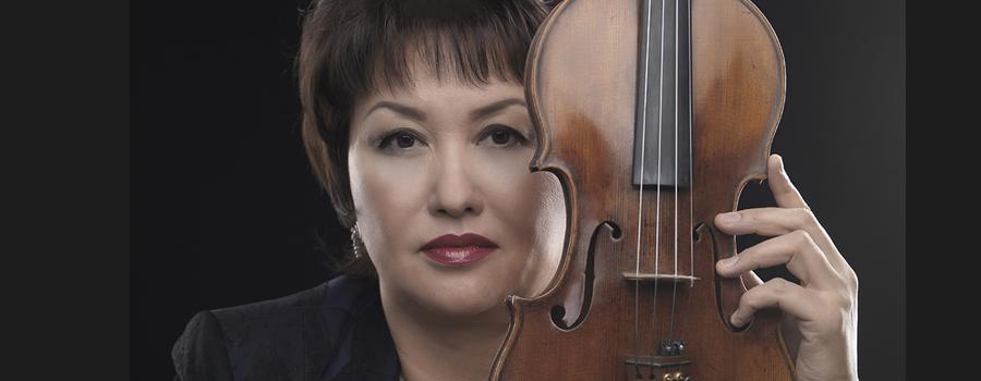 Orquesta Sinfónica del Estado de México con Aiman Mussakhajayev