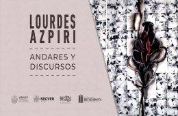 Exposición virtual: Andares y discursos