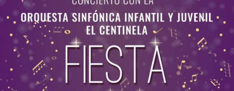 Fiesta Decembrina