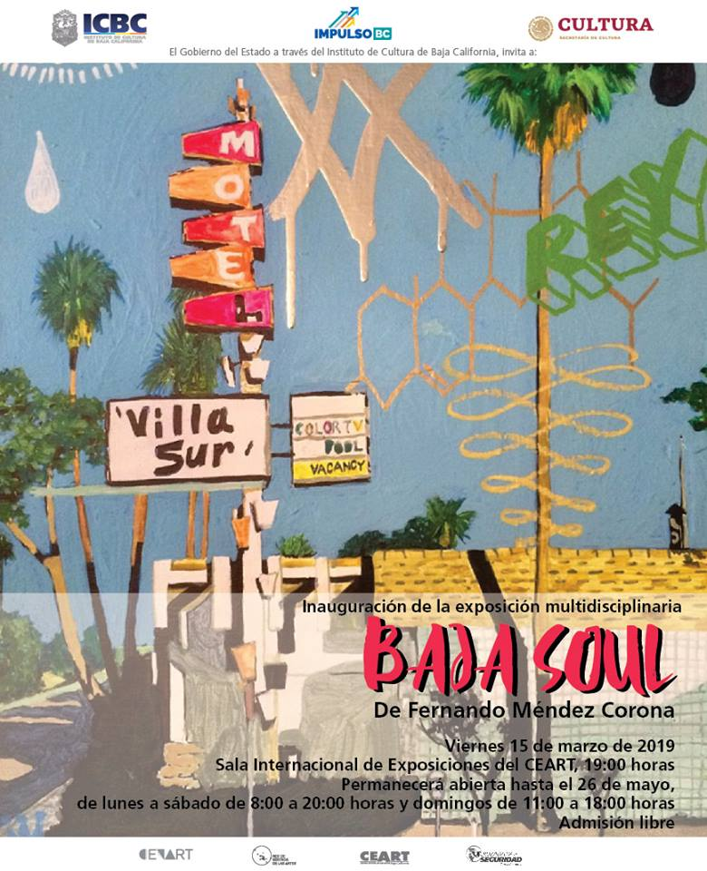 Baja Soul
