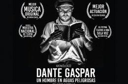 Dante Gaspar. A Man in Dangerous Waters