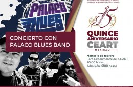 Palaco Blues Band