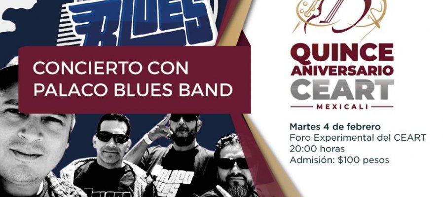 Palaco Blues Band