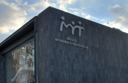 Conoce el Museo Memoria y Tolerancia con este recorrido v...