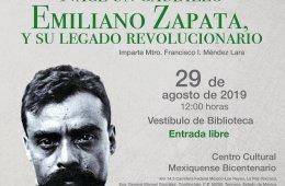 Emiliano Zapata y su legado revolucionario