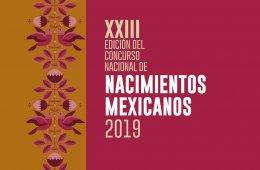 XXIII Concurso Nacional de Nacimientos Mexicanos