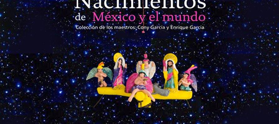 Nacimientos de México y del mundo
