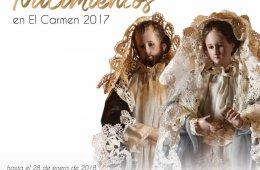 Nacimientos en El Carmen 2017
