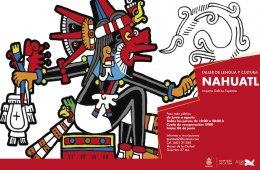 Taller de lengua y cultura Nahuatl