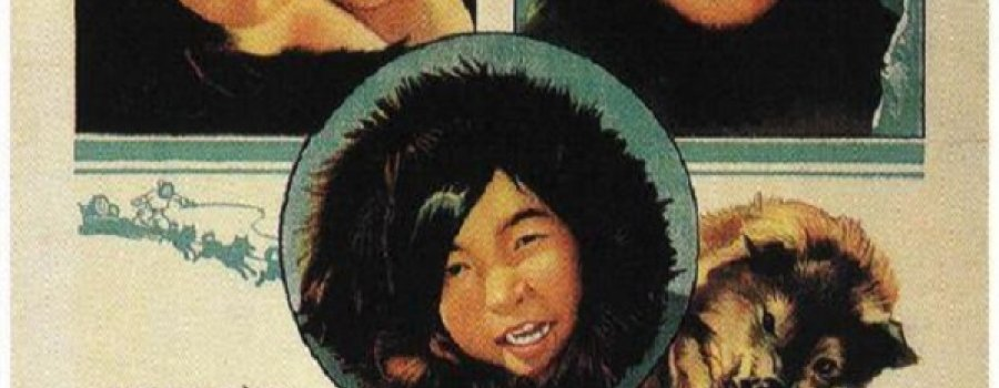 Inuit. Canada, Other People