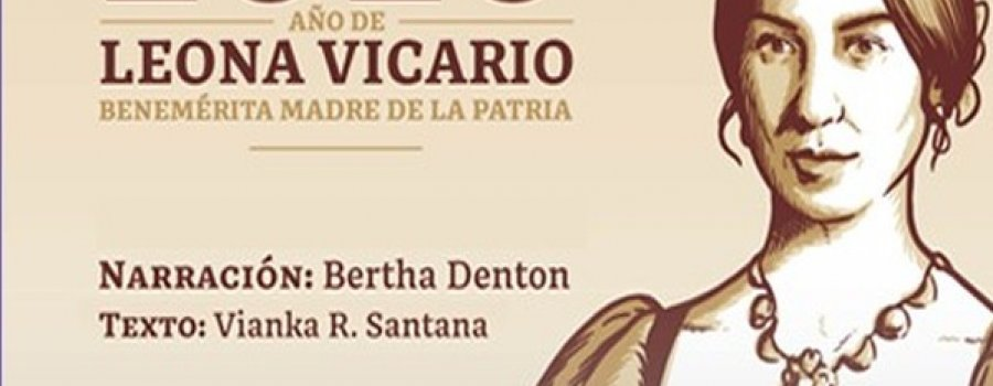 Narración oral: Leona Vicario