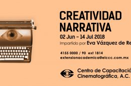 Taller de creatividad narrativa