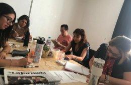 Narrative Journalism Workshop
