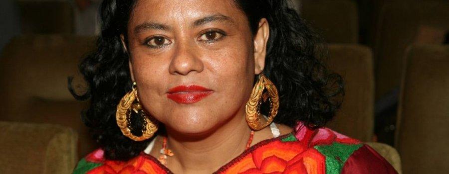 Mujeres de Letras: Natalia Toledo