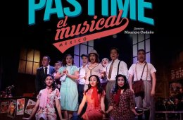 National Pastime. 2da. Temporada
