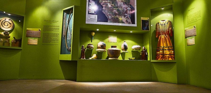 Grupos nativos de Baja California