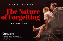 The Nature of Forgetting (Reino Unido)