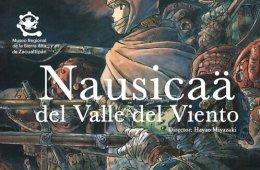 Nausicaä del Valle del Viento