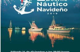 Nautical Christmas Parade
