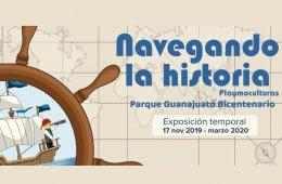 Navegando la Historia, Playmoculturas