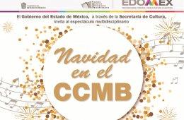 Navidad en el CCMB